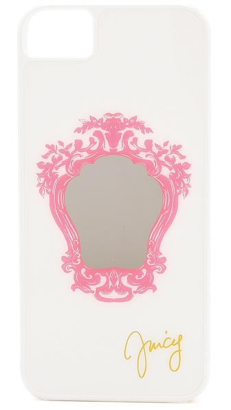 Juicy Couture Juicy Mirror iPhone 5 / 5S Case