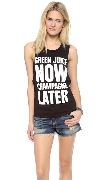 Juicy Couture Juicy Sport Muscle Tee