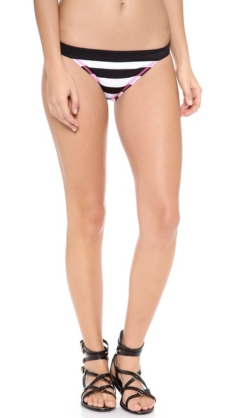 Juicy Couture Juicy Sport Promenade Stripe Block Bottoms