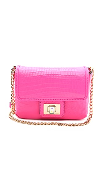 Juicy Couture Sierra Sorbet Mini G Bag