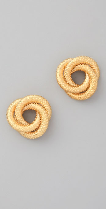 Jules Smith Robyn Knot Studs