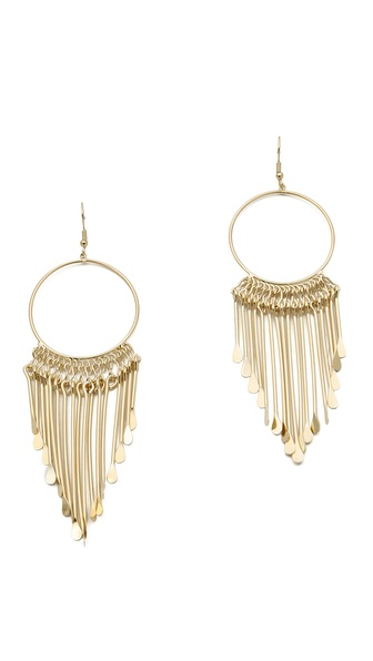Jules Smith Viva Glam Earrings