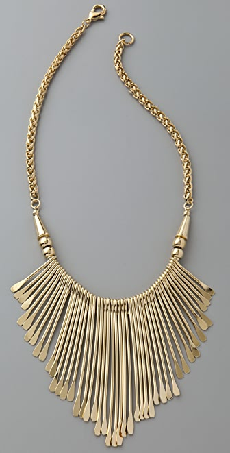 Jules Smith Viva Glam Necklace