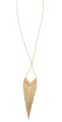 Jules Smith Coachella Necklace