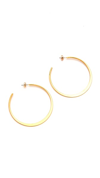 Jules Smith Americana Classic Small Hoops
