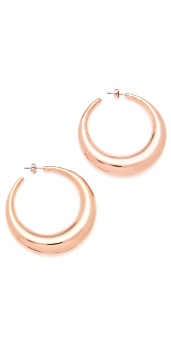 Jules Smith Boho Hoop Earrings