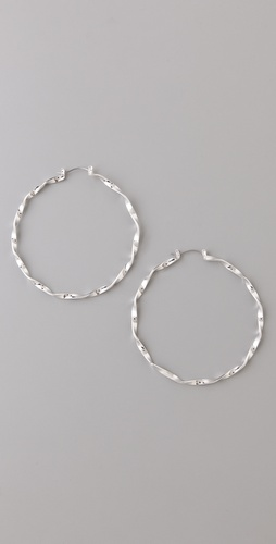 Jules Smith Girly Twist Surf Hoops