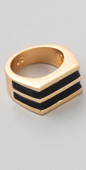 Jules Smith Boyfriend Ring