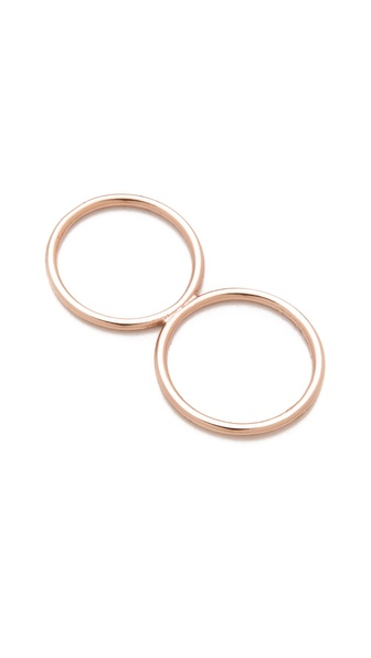 Jules Smith Edie Knuckle Ring
