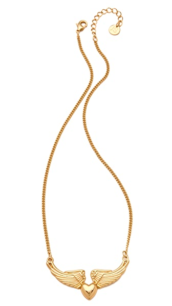 Jules Smith License to Fly Necklace
