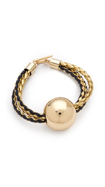 Jules Smith Spiked Punch Bracelet