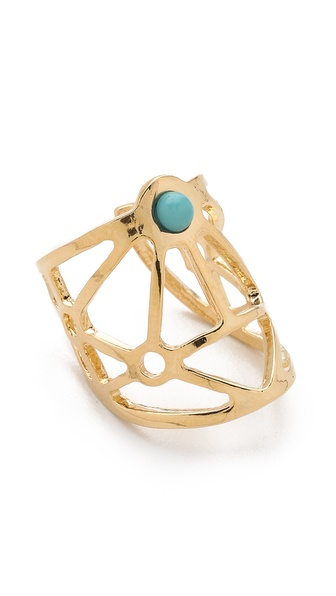 Jules Smith Bazaar Nights Ring