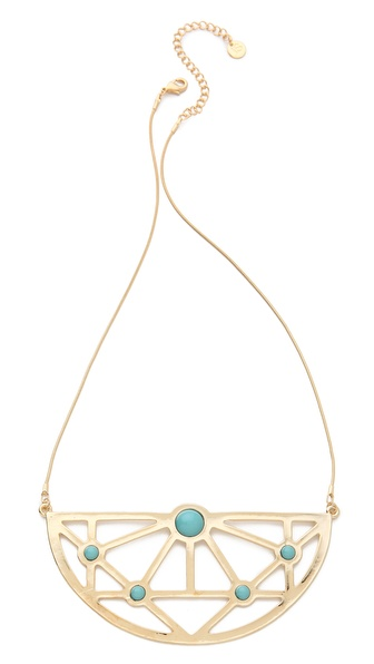 Jules Smith Bazaar Nights Necklace