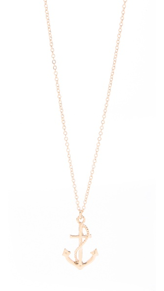 Jules Smith Nautical Necklace