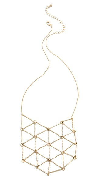 Jules Smith Charlotte Necklace