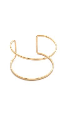Jules Smith Americana Cuff Bracelet
