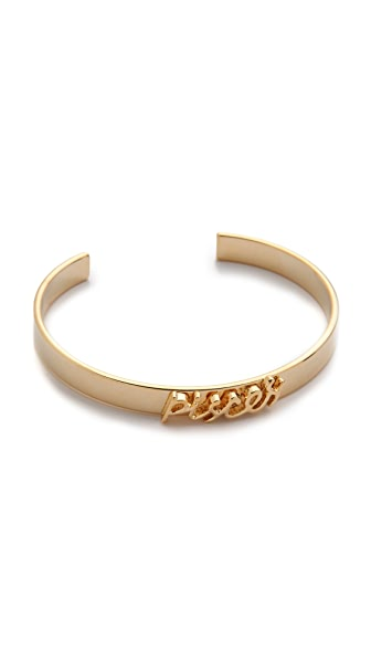 Jules Smith Zodiac Cuff Bracelet