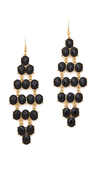Jules Smith Casino Royale Earrings