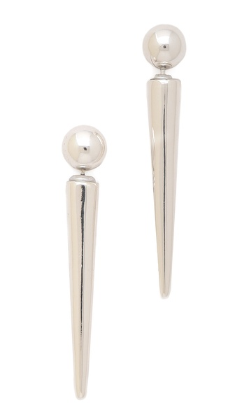 Jules Smith Lexington Dagger Earrings