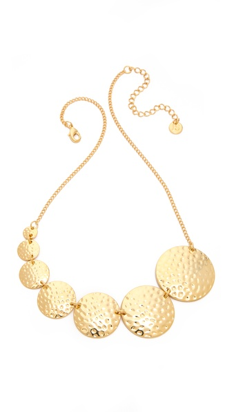 Jules Smith Goddess Short Necklace
