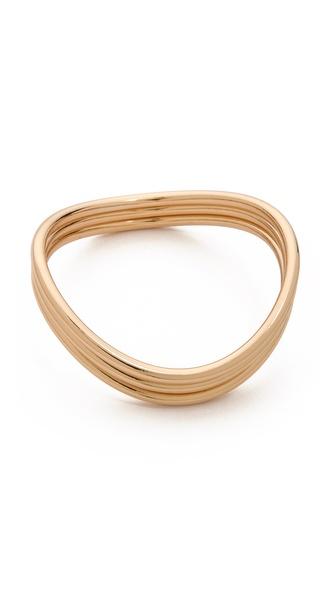 Jules Smith Americana Bangle Bracelet Set