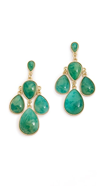 Jules Smith Chandelier Earrings
