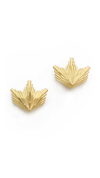 Jules Smith Sunburst Earrings