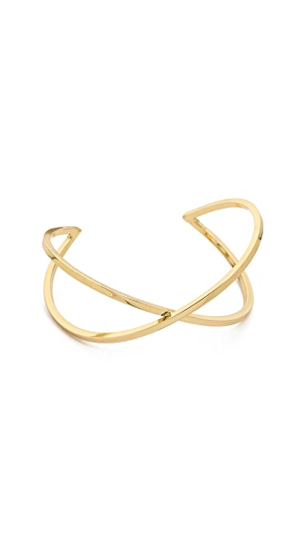 Jules Smith Big Bang Cuff Bracelet