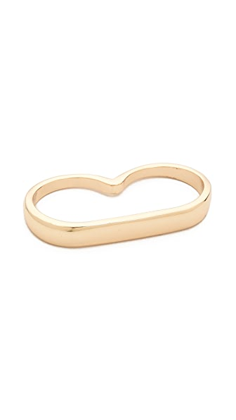 Jules Smith Knuckle Ring
