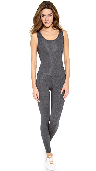 KORAL ACTIVEWEAR Jumpsuit with Back Detailing