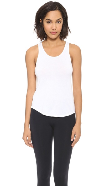KORAL ACTIVEWEAR Tank Top with Detail Back