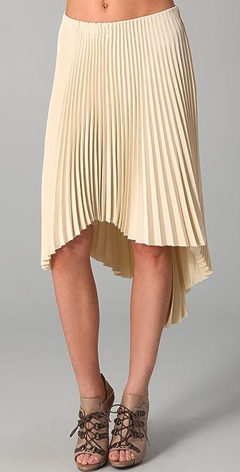Kaelen Luanne Pleated Skirt