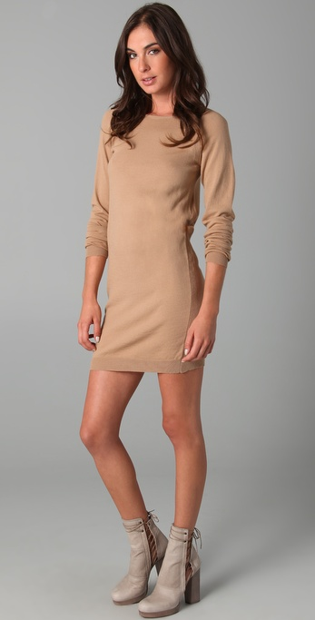 Kaelen Birdie Sweater Dress