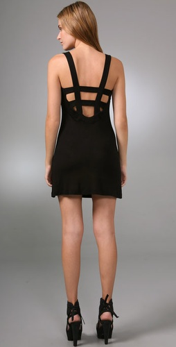 KAIN Label 2 Back Strap Dress