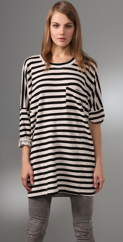 KAIN Label Josie Pocket Tunic
