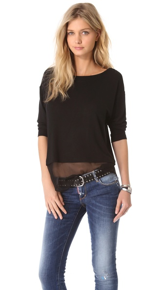 KAIN Label Pell Sweater