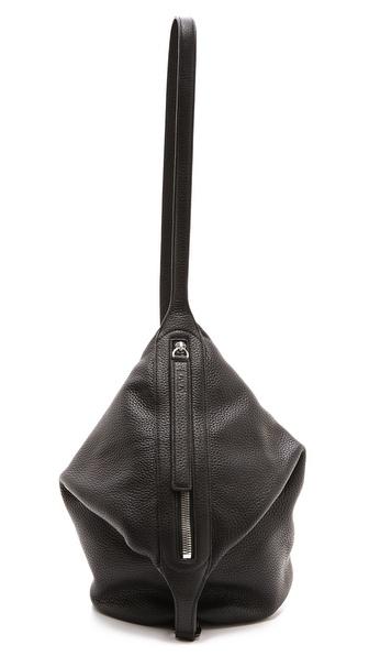 KARA Dry Convertible Bucket Bag