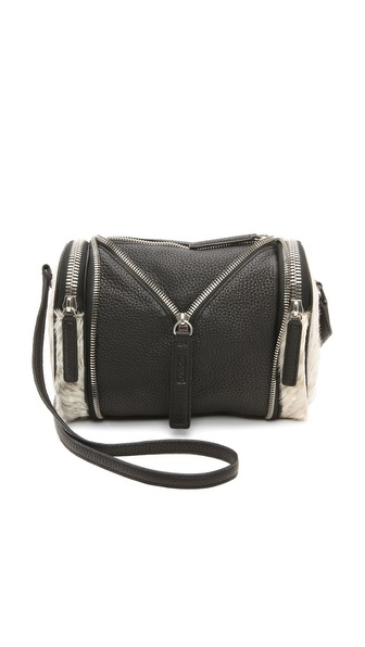 KARA Double Date Bag