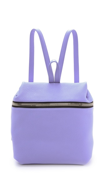Kara Backpack - Riviera Blue at Shopbop / East Dane