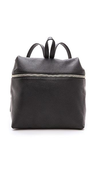 Kara Kara Classic Backpack (Black)