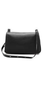 kara classic messenger bag