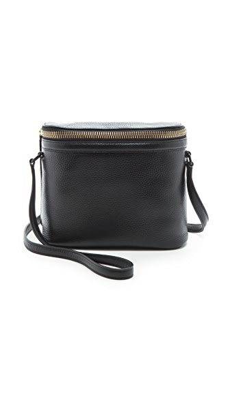 Kara Kara Large Stowaway Bag (Black)