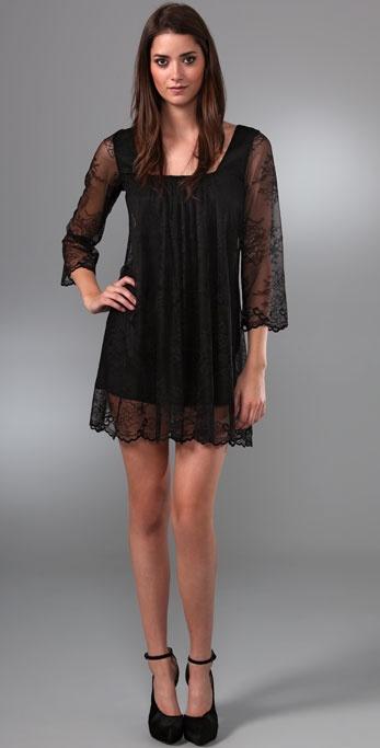 Karen Zambos Vintage Couture Felicity Dress