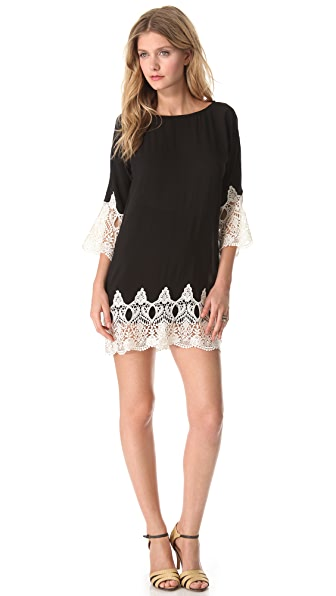 Karen Zambos Vintage Couture Madelyn Dress