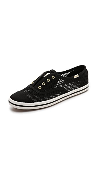 Kate Spade New York Fisher Mesh Sneakers