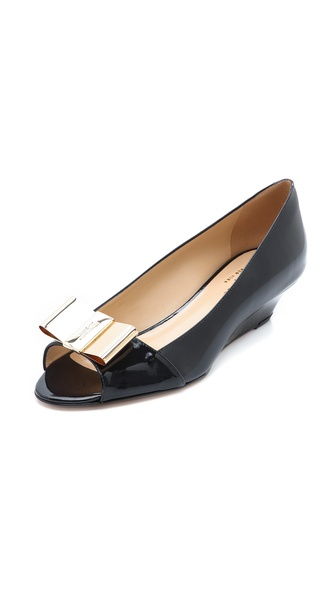 Kate Spade New York Theresa Patent Wedges