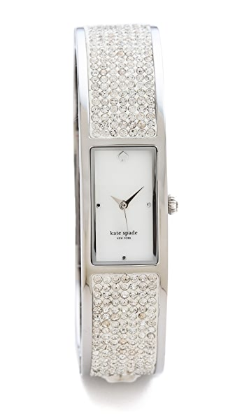Kate Spade New York On the Rocks Carousel Watch