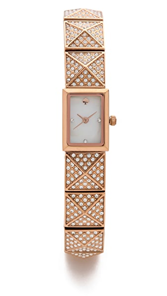 Kate Spade New York Cobble Pave Watch