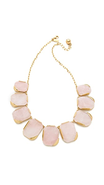 Kate Spade New York Stepping Stones Graduated Necklace