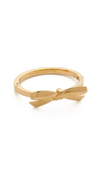 Kate Spade New York Finishing Touch Bangle Bracelet
